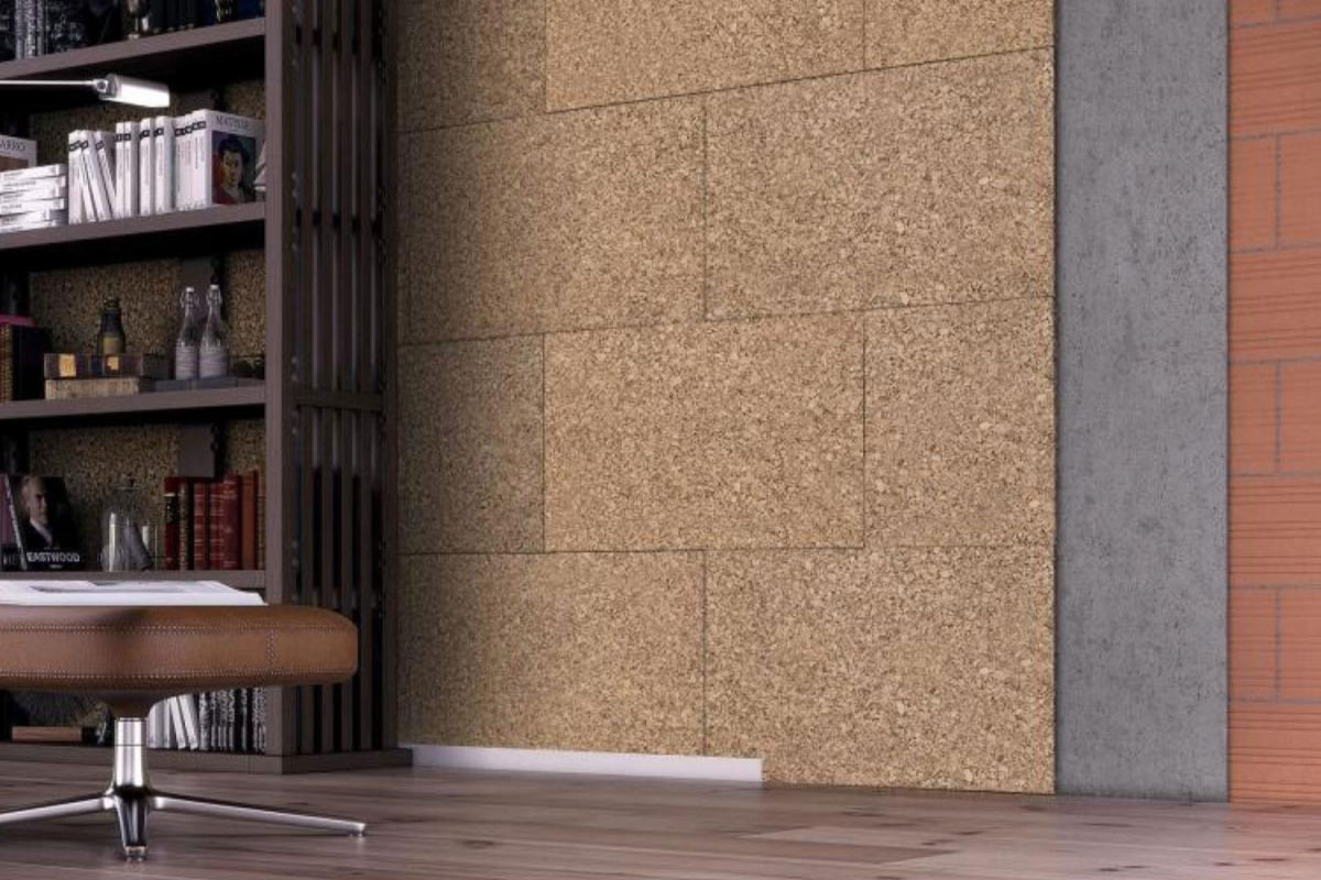 Stile interni - Isolamento termico in cartongesso